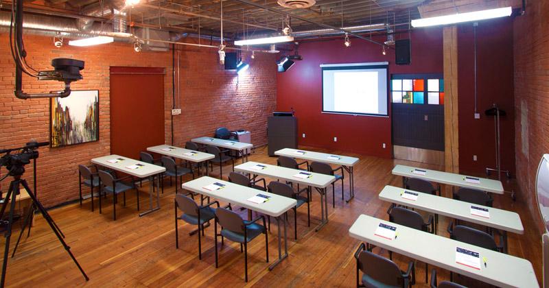 Classroom-Setup