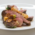 AAA beef steak