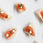 bc salmon gravlax