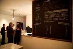 TASTE Lounge @ 560 (2)