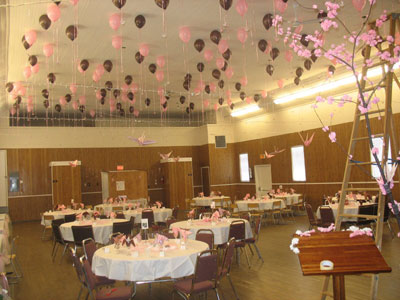 Rent Stanton Lions Hall Key West Weddings
