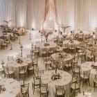 Sky Hangar - Wedding