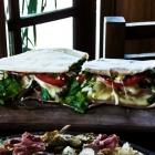 Plank Sandwich