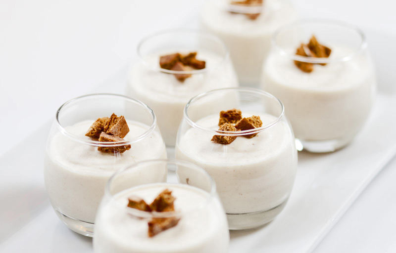 Dessert Buffets | Savoury Chef Foods Catering, Vancouver BC