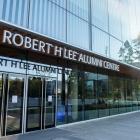 Robert H. Lee Alumni Centre Opening