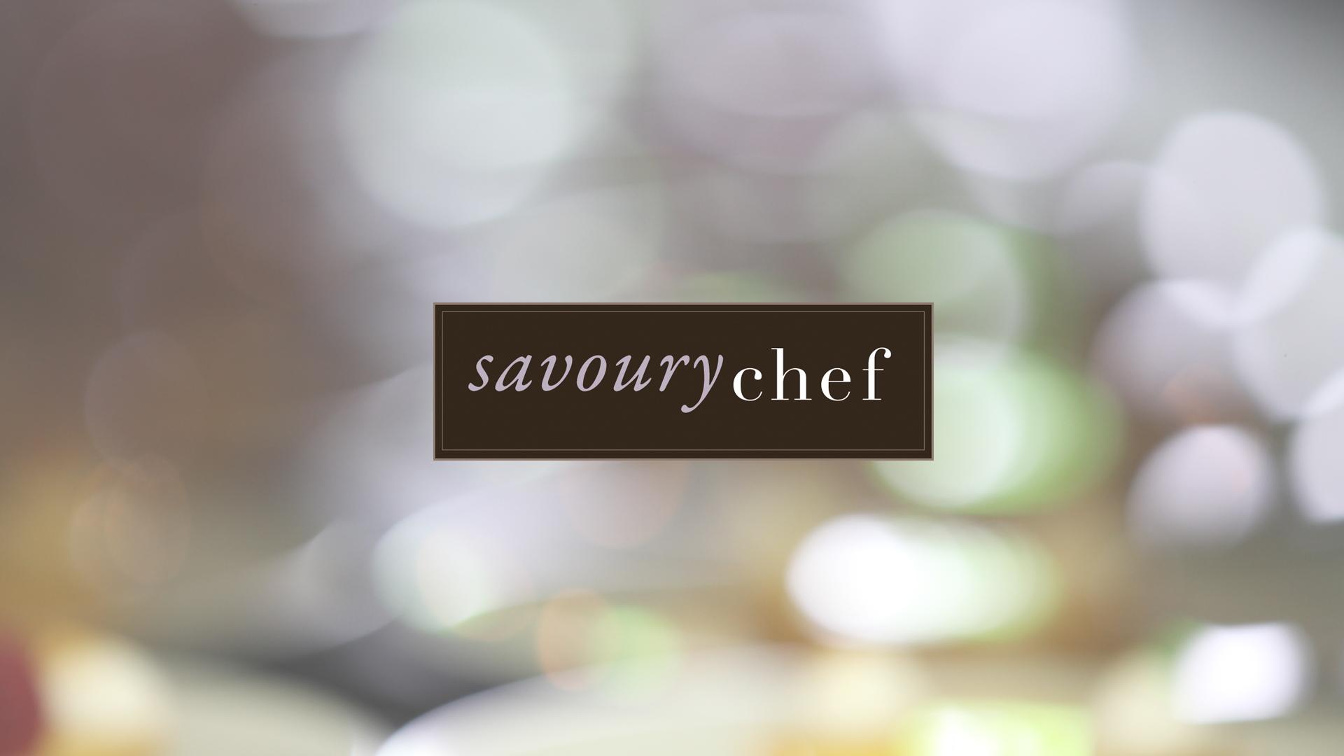 savoury-chef