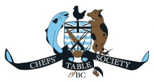 Chefs Table Society of BC