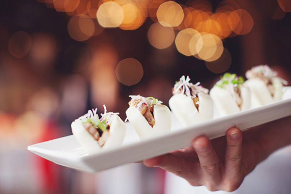 Corporate Catering: Savoury Chef Foods