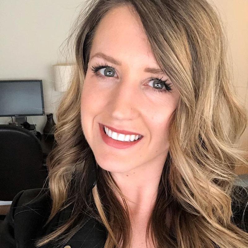 Savoury Chef Corporate Delivery Specialist: Christine W